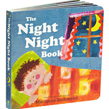 The Night Night Book