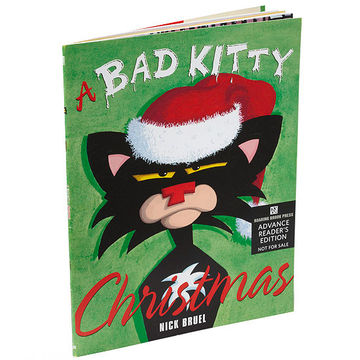 Bad Kitty Christmas