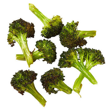 How To Cook Broccoli For Baby Finger Food