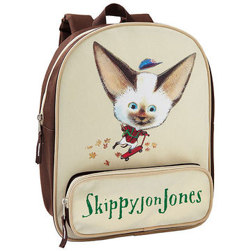 Skippyjon backpack