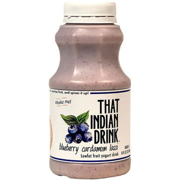 That Indian Drink