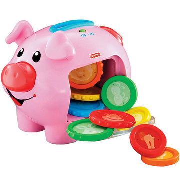 Laugh & Learn Learning Piggy Bank
