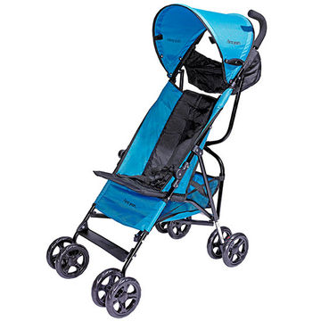 The First Years stroller