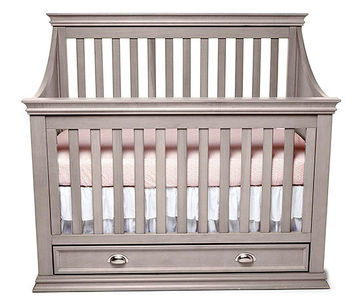 Mason Convertible Crib from Franklin & Ben