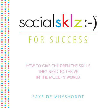 Socialskilz book cover