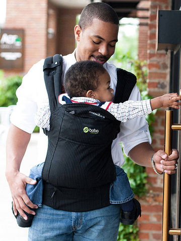 11 Baby Carriers Front Back Hip And Sling