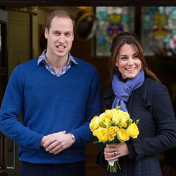 Kate Middleton hospitalized