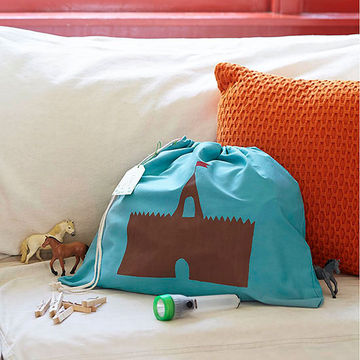 Fort in a bag
