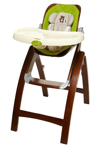 Summer Infant Bentwood seat