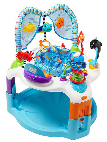 Baby Einstein Baby Neptune Activity Saucer