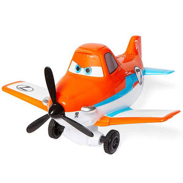 Fisher-Price's Disney Planes Wing Control Dusty Crophopper