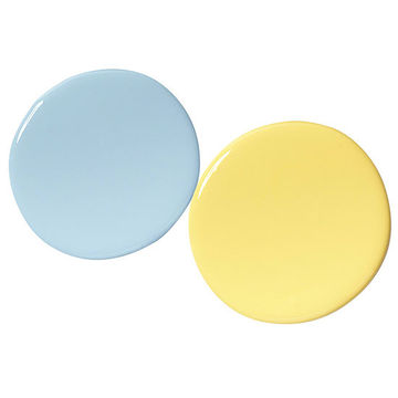 Behr Ultra Cloisonne Blue or Sunday Afternoon