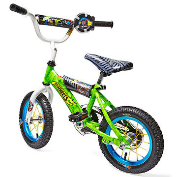 Hot Wheels 12-inch Bike