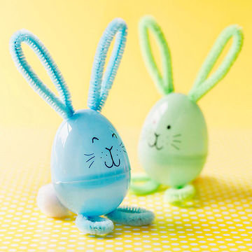 Plastic easter egg ideas all ears negle Image collections