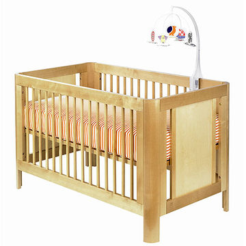 Giggle's Better Basics Harper Crib