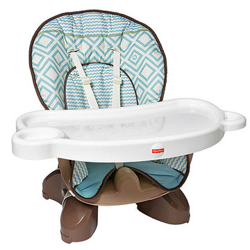 Fisher-Price's SpaceSaver
