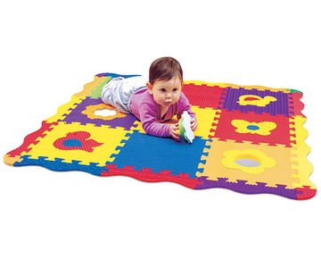 Play & Sound Mat by Edushape