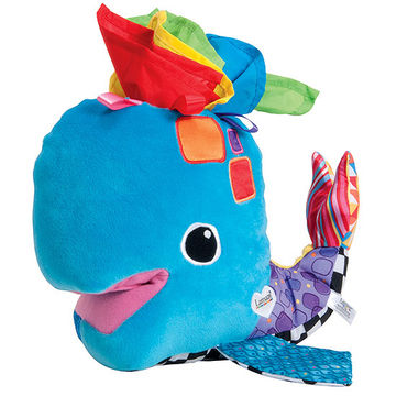 Franky the Hanky Whale by Lamaze