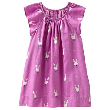 Gap baby bunny dress