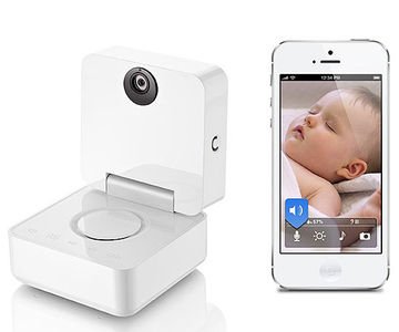 baby monitor iphone app the best wi fi baby monitors 13533