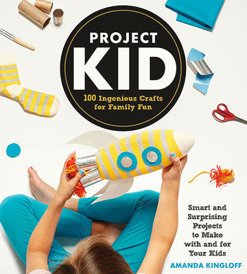 Project Kid book