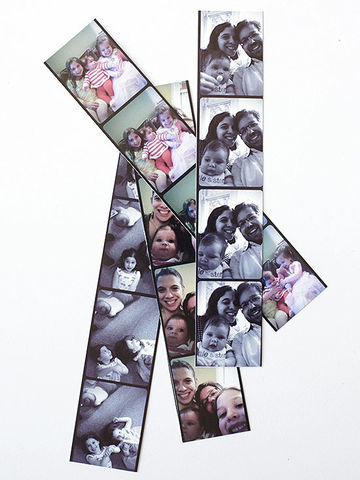 Baby Photostrips