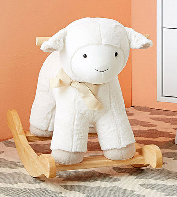 Best Products To Design A Sheep Themed Nursery