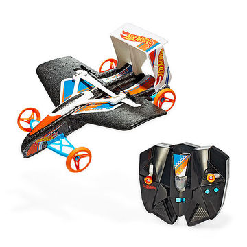 Remote control hot wheels