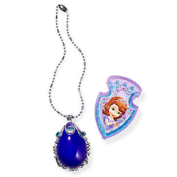 Sofia the first amulet