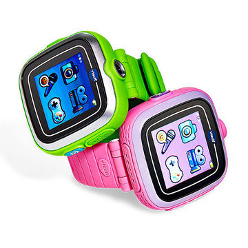 V tech watches