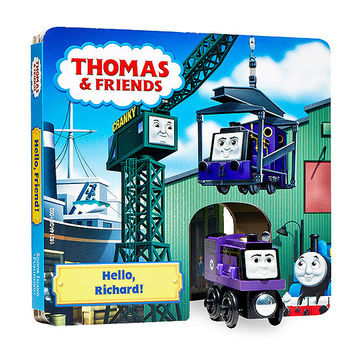 Thomas and Friends engine