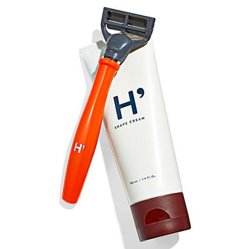 Harry's razor kit