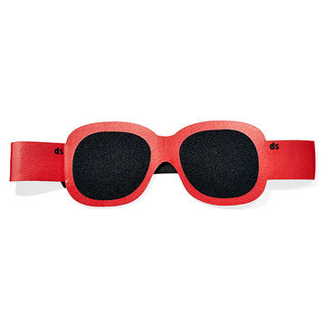 Sunglasses sleeping mask