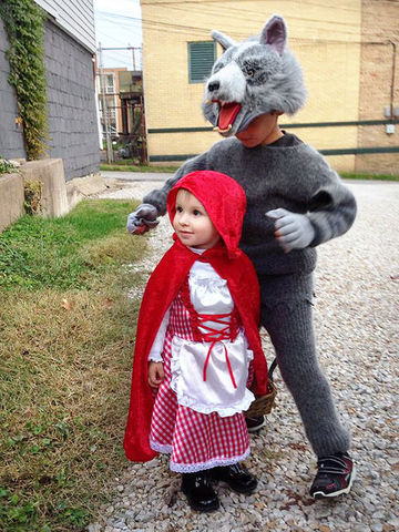 homemade animal costumes for women