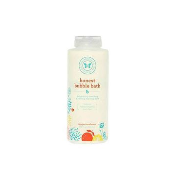 Honest Company Bubble Bath