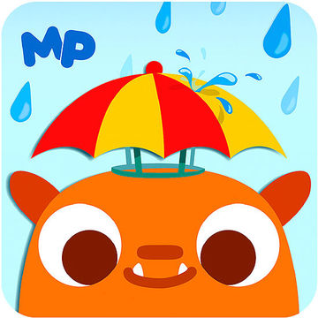 Marco Polo Weather app