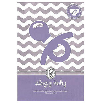 Large Sachet Greenleaf Baby Sleepy Baby