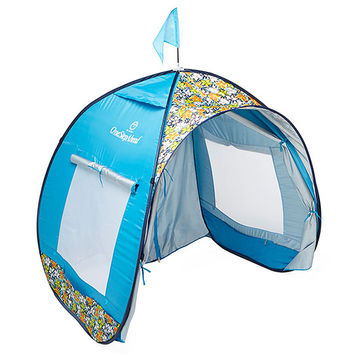 One Step Ahead beach tent