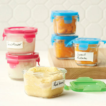 Easy homemade baby food recipes real baby food recipes forumfinder Images