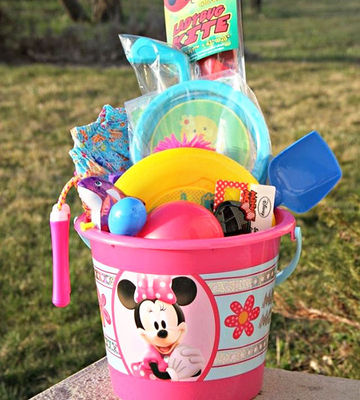 Outdoor Fun Easter Basket