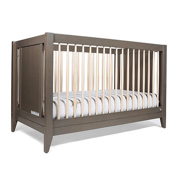 Honest 4-in-1 Convertible Crib