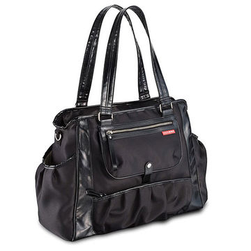 SkipHop Studio Select Day-to-Night Diaper Satchel