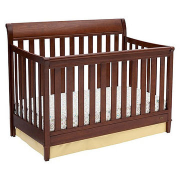 Delta Children Haven 4-in-1 Crib