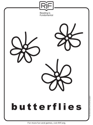 Bookish Butterflies