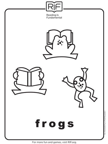 Intelligent Frogs