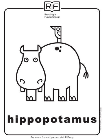 Educated Hippopotamus