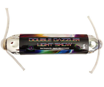 Double Dazzler Light Show Toy recall