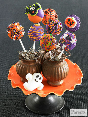Wicked Good Halloween Desserts