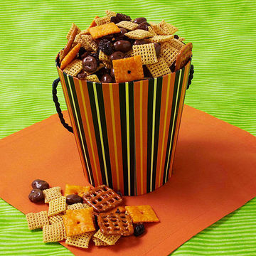 Scary Scrumptious Party Mix.