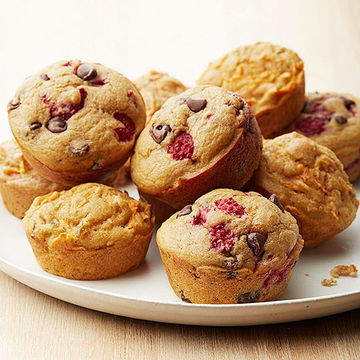 Mix-it-Up Muffins